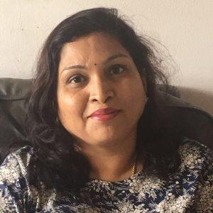 Susitra Janagiram