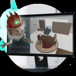 Magic Leap Development with Unity 3D