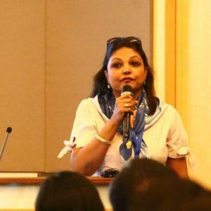 Srividya Maliwal