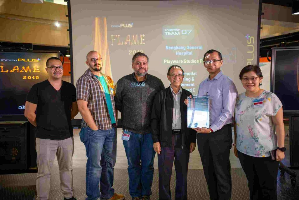 Playware Studios | Serious Games, Virtual Reality and